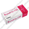 Bondria (Ibandronic Acid) - 150mg (3 Tablets) P1