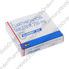 Claribid (Clarithromycin) - 250mg (4 Tablets) P1