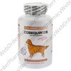 Cosequin DS Chewable Tablets - 132 Tablets P1