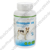 Cosequin DS Medium (Glucosamine Hydrochloride/Sodium Chondroitin Sulfate) - 500mg/400mg (90 Chewable Tablets) P1