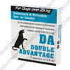 D.A. Double Advantage Spot On Solution (For Dogs Over 25kg) Extra Large Dog P1