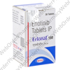 Erlonat (Erlotinib) - 150mg (30 Tablets) P1