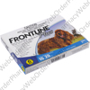 Frontline Plus for Dogs (Fipronil/S-Methoprene) - 9.8%/8.8% (1.34mL x 6) P1