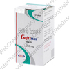 Geftinat (Gefitinib) - 250mg (30 Tablets) P1