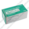 Montair (Montelukast Sodium) - 4mg (10 Tablets) P1