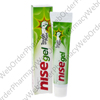 Nise Gel (Nimesulide/Methyl Salicylate/Menthol/Capsaicin) - 10mg/100mg/50mg/0.25mg (30gm Tube) P1