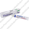 Visiocare Ointment (Cyclosporine) - 2mg/gm (3.5g)