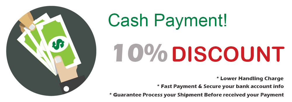 Cash Payment 10% discount : WebOrderPharmacy